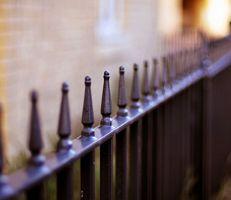 «Умный дом» своими руками: ворота и заборы